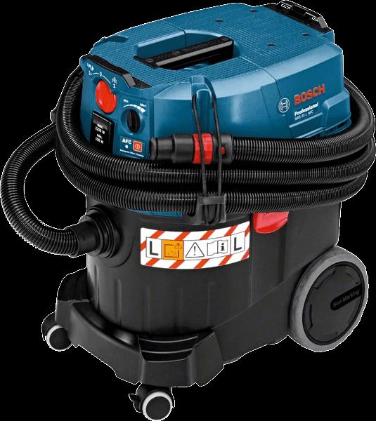 Aspiradora Bosch Gas 35 L Afc