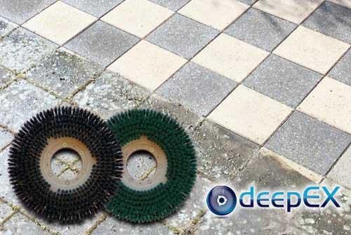 pads limpieza de suelos discos
