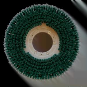 Cepillo De Limpieza Suave Verde Deepex