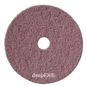 Deepex Disco Limpieza Pulido 400
