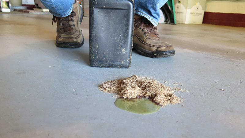 Limpieza De Suelos En Garajes