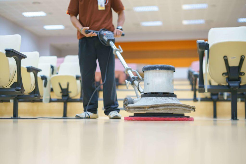 Como limpiar suelos de terrazo