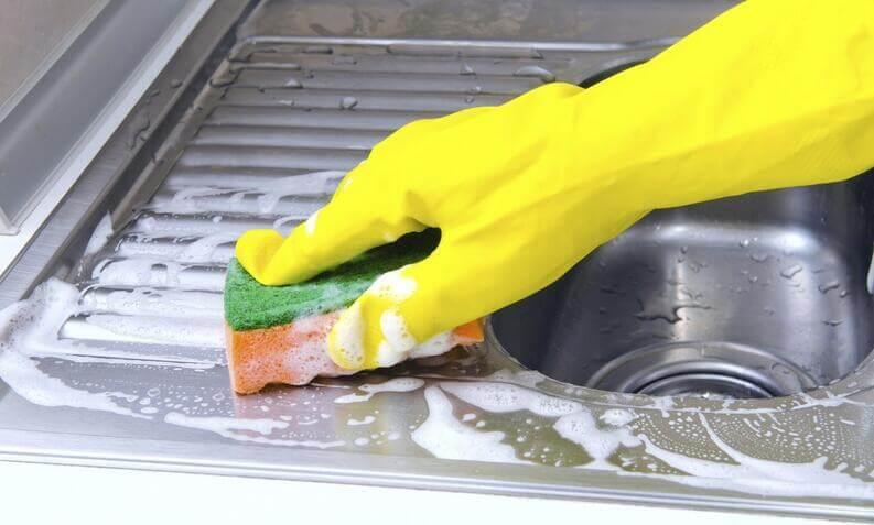 Como Limpiar Acero Inoxidable