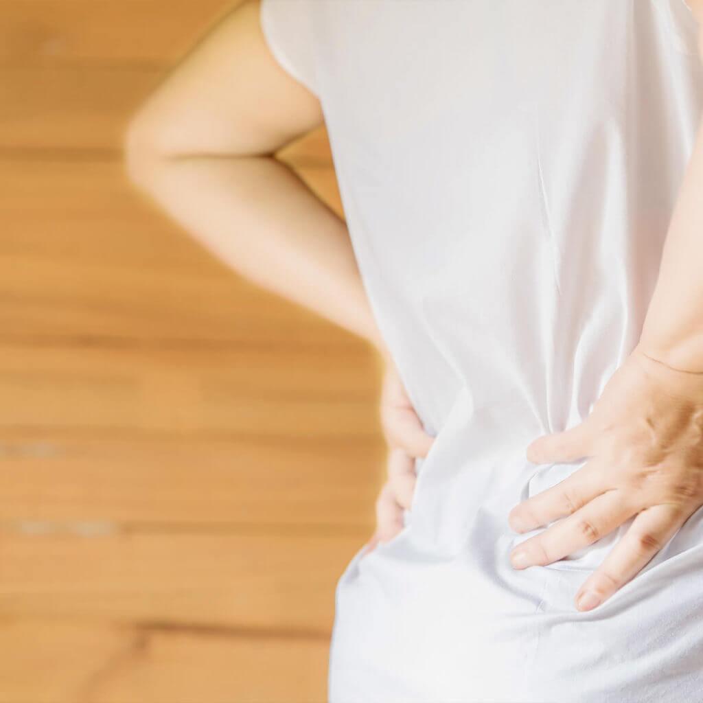 Lesiones Limpieza Tradicional Lumbalgia Espalda