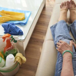 Lesiones Mas Frecuentes Limpieza Tradicional