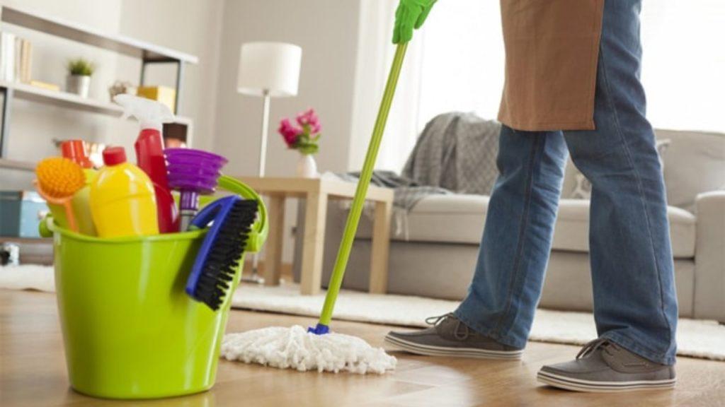 Limpieza Tradicional En Oficinas Y Hogares