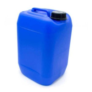 25l Blue