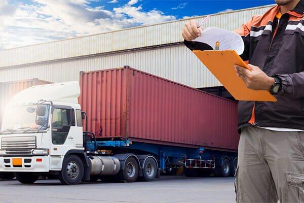 Transportar Productos Con Disolventes