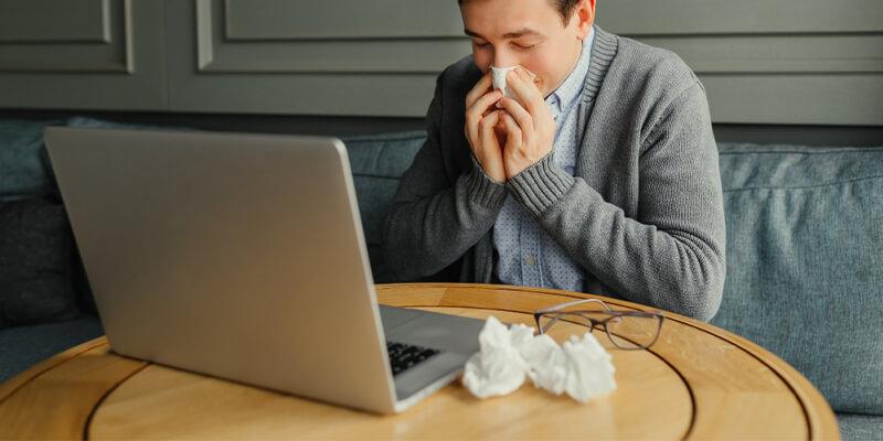 Alergias Laborales