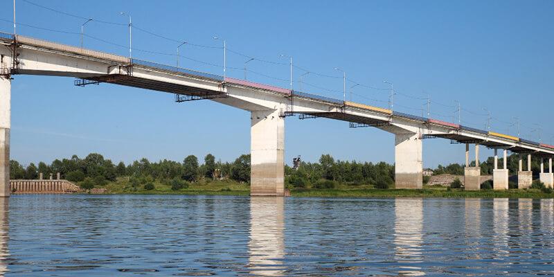 Puentes De Hormigon Armado